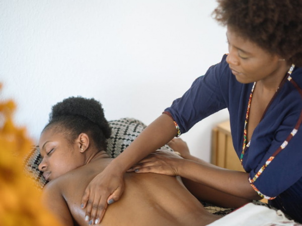 Body Therapist
